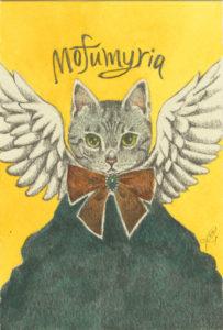 モフミリアアイコン